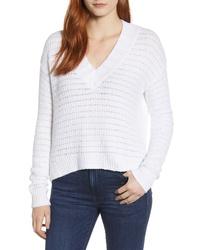 Caslon Tuck Stitch Sweater