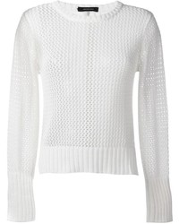 Unconditional Cable Knit Jumper