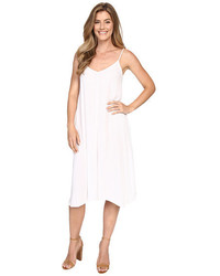 Allen Allen Vee Cami Mid Length Dress