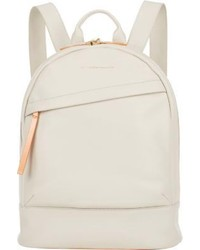 WANT Les Essentiels De La Vie Piper Backpack White
