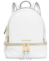 MICHAEL Michael Kors Michl Michl Kors Rhea Zip Small Backpack