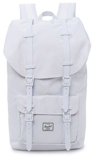 ... Canvas Backpacks Herschel Supply Co Little America Backpack ... 7f7429ab08