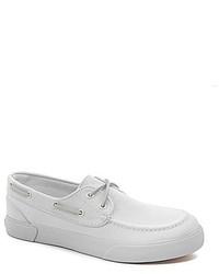 Polo Ralph Lauren Sander Boat Shoes