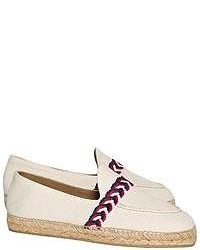 Brooks Brothers Braid Espadrilles