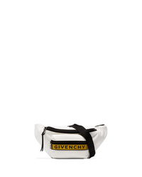 Givenchy Crossbody Logo Belt Bag