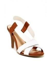 Haven high heel sandal medium 67197