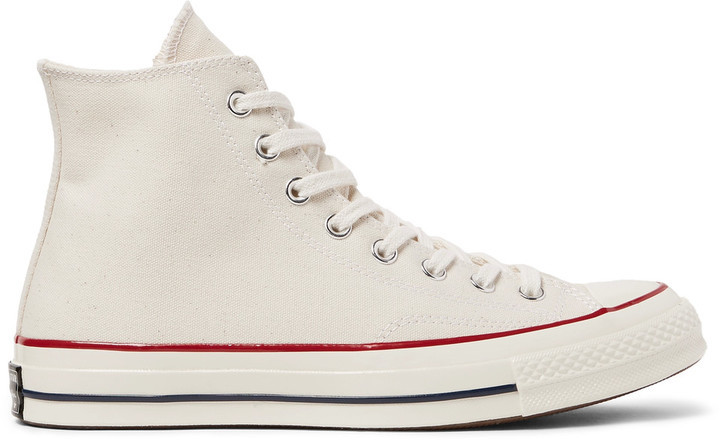 1f27e744d3c0 ... Converse 1970s Chuck Taylor All Star Canvas High Top Sneakers ...