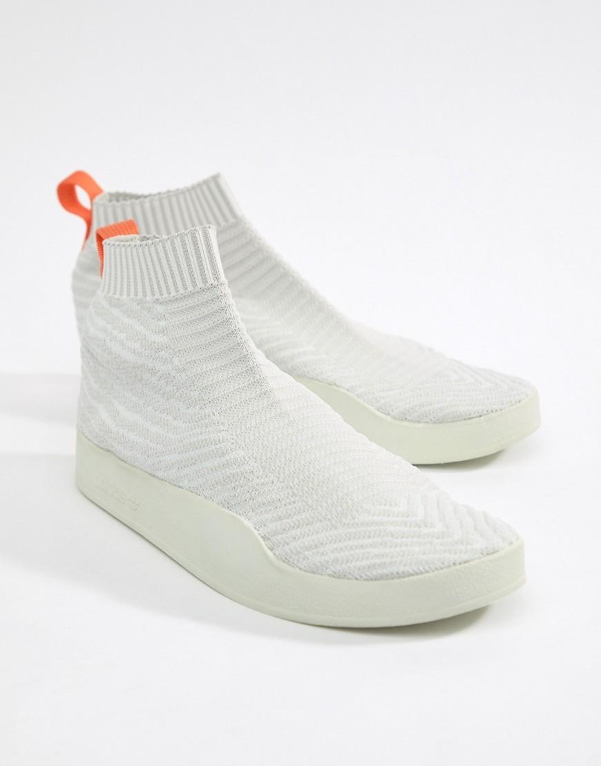 White Cm8226, $58 | Asos | Lookastic
