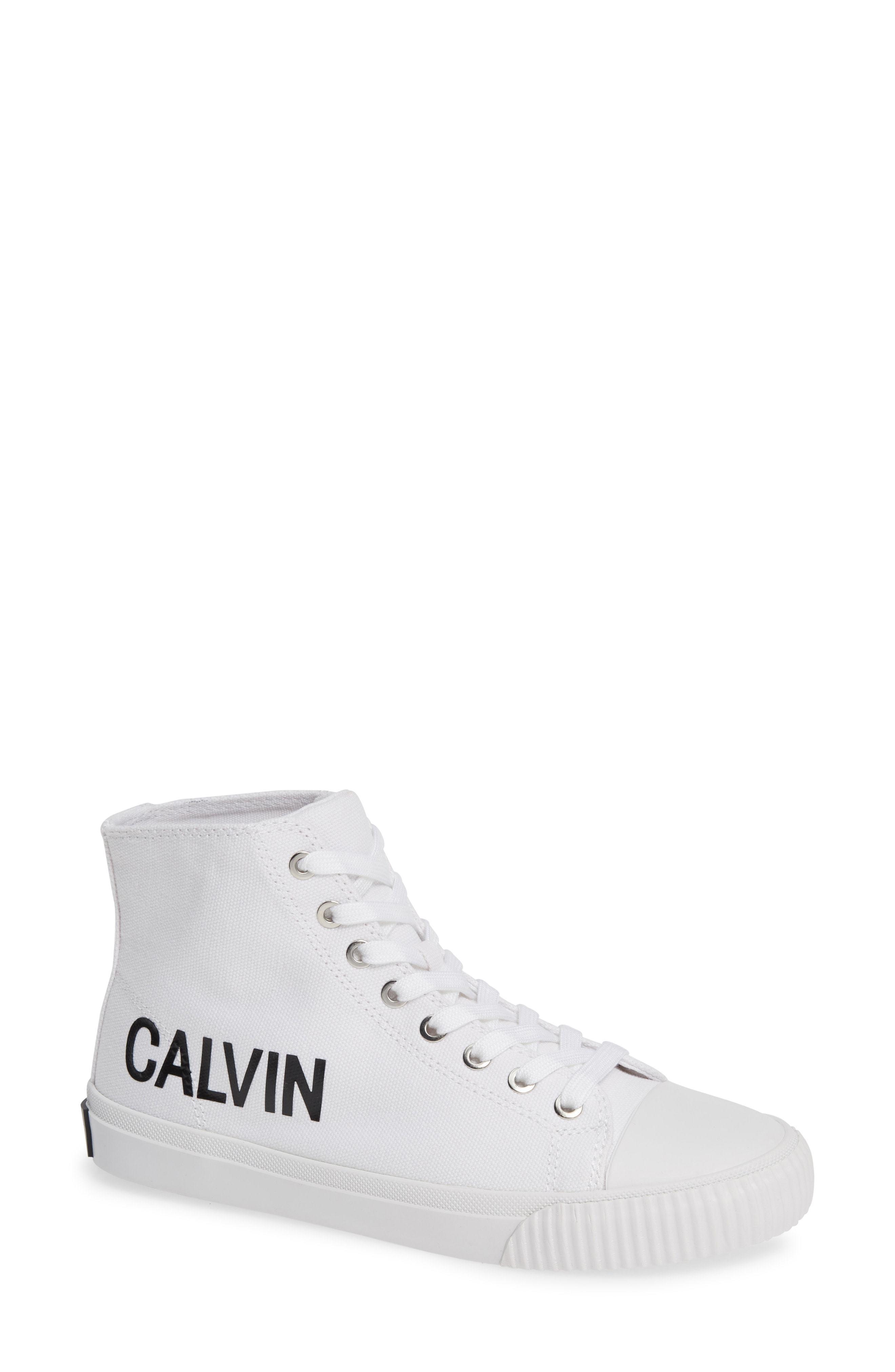 Calvin Klein Jeans Iole High Top