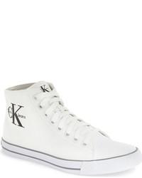 Ozzy high top sneaker medium 601288