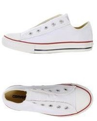 Converse All Star Low Tops Trainers