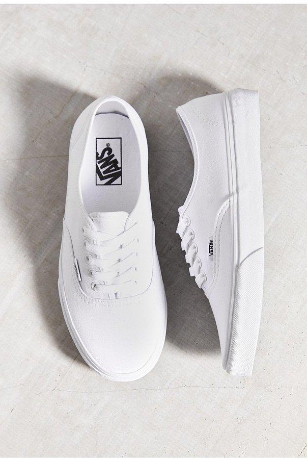 ... Vans Authentic Canvas Sneaker ... fa7f2e86cd