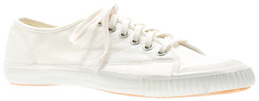 Tretorn Canvas T56 Sneakers, $68   J