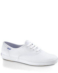 Keds Champion Cotton Canvas Sneaker