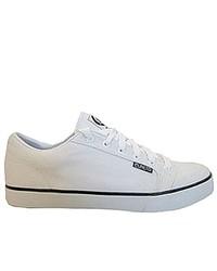 Ecko Unltd. Wadley Rouge Canvas Sneakers White 13