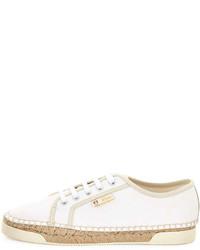6da7826186d ... Gucci Evissa Espadrille Sneaker White