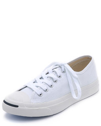 Converse Jack Purcell Canvas Sneakers