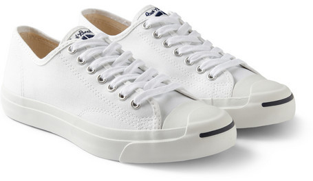 c99f2f4afec3 ... Converse Jack Purcell Canvas Sneakers ...