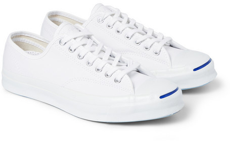 ... Converse Jack Purcell Signature Canvas Sneakers ... 027d5fd2b406