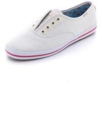 Kate Spade New York Boho Laceless Sneakers