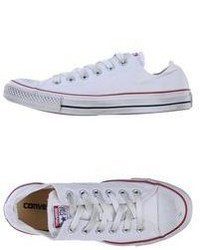 Converse Limited Edition Low Tops Trainers