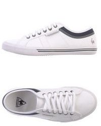 Le Coq Sportif Low Tops Trainers