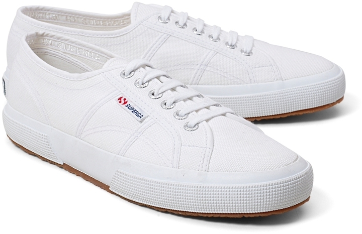 Alta qualit Sneakers Superga Canvas in Canvas Superga vendita 3db447