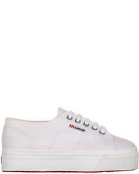 Superga Cuto Canvas Sneakers