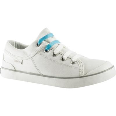 teva freewheel washed canvas white sneakers where to buy