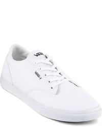 Vans Winston Skate Shoes