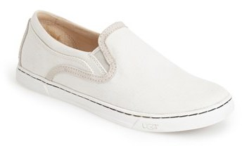 Fierce Slip-On Sneakers dhtSKwK