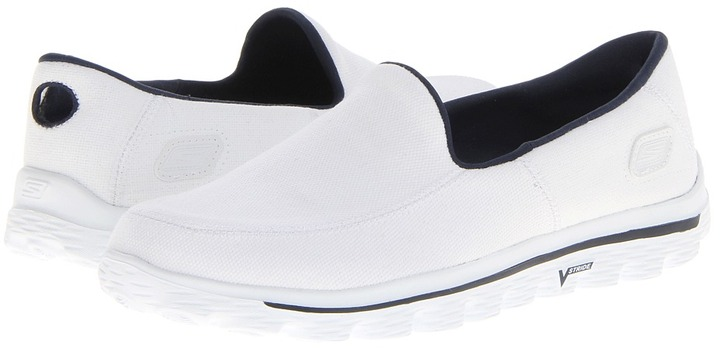Brothers Diesel Performance >> Skechers Performance Go Walk 2 Maine | Where to buy & how to wear