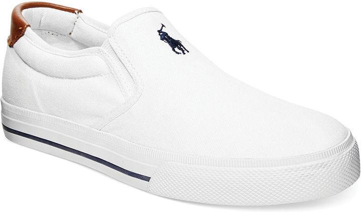 Polo Ralph LaurenVaughn Slip-On kU9uvKgPw2