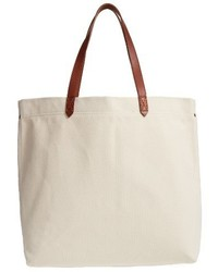 Canvas transport tote medium 3655039