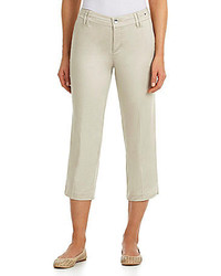 Intro Sateen Capri Pants | Where to buy & how to wear