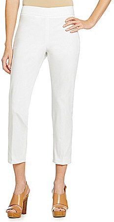 Pendleton Trudy Stretch Sateen Capri Pants | Where to buy & how to ...
