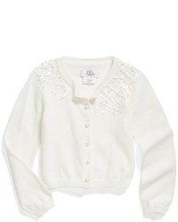 Us Angels Communion Cardigan Sweater