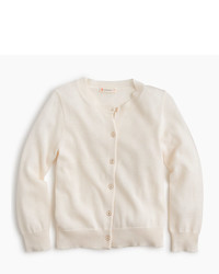 J.Crew Girls Caroline Cardigan Sweater