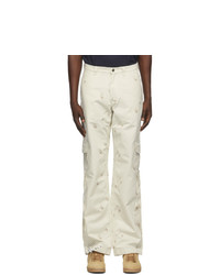 Off-White Logo Carpenter Cargo Pants