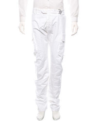 DSQUARED2 Paneled Cargo Pants W Tags
