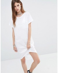 Noisy May Loose T Shirt Dress
