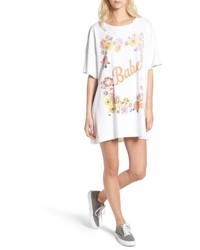 Wildfox babe t shirt dress medium 5259925