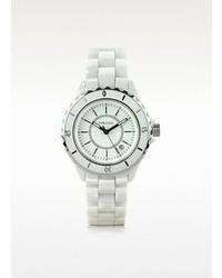 Forzieri Elena Ceramic Watch