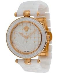 Vanitas ceramic watch medium 846264