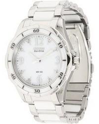 Citizen Watches Em0030 59a Ceramic Eco Drive Watch