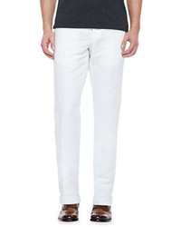 Incotex Benn Standard Fit Chinolino Pants