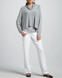 Eileen Fisher Cargo Pants