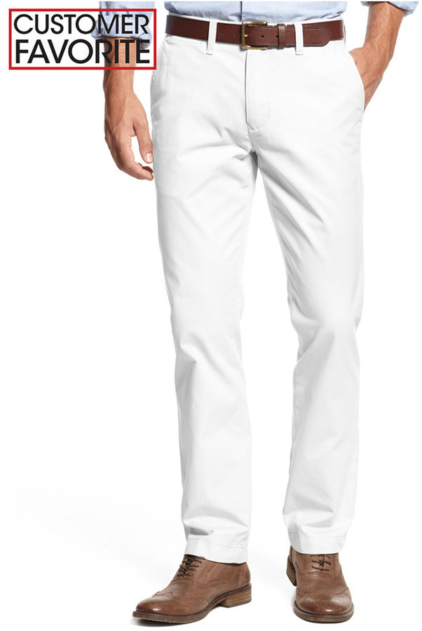 tommy jeans chinos