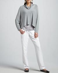 Eileen Fisher Cargo Pants