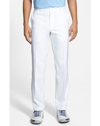 Nike Flat Front Dri Fit Tech Golf Pants